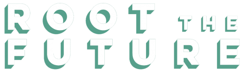 Root The Future Logo