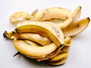 'Dole' To Replace Plastic With Banana Skins