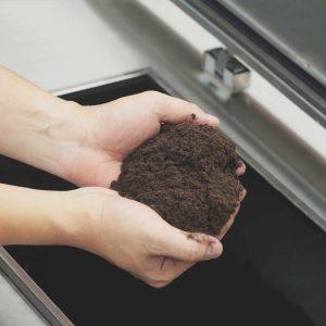 Oklin Composter