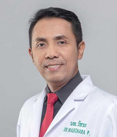 Dr. Wadchara Pumpradit
