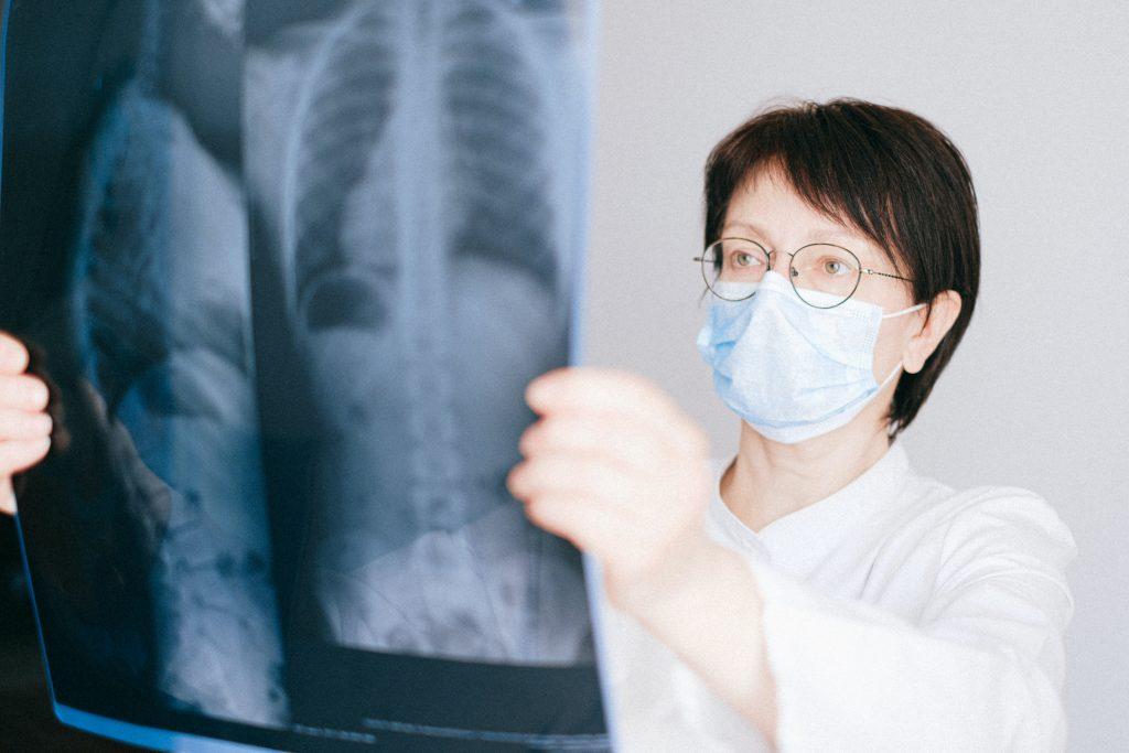 Bones Health Cancer