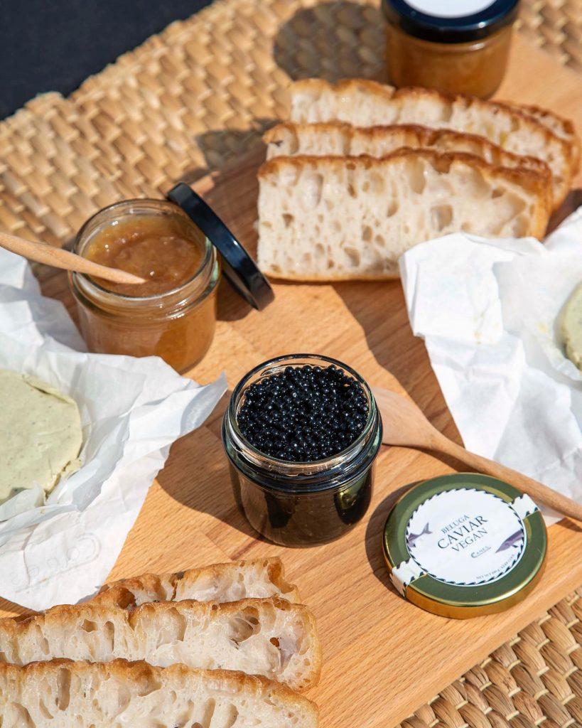 Canes Vegan Caviar