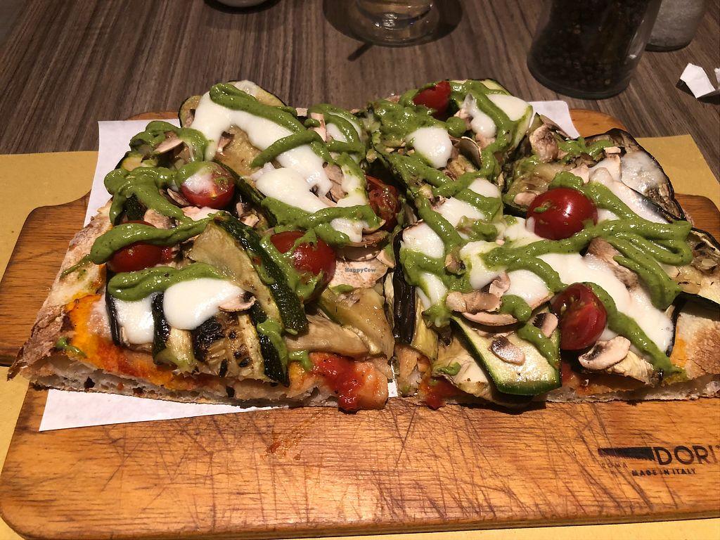 10 Restaurants With Vegan Options