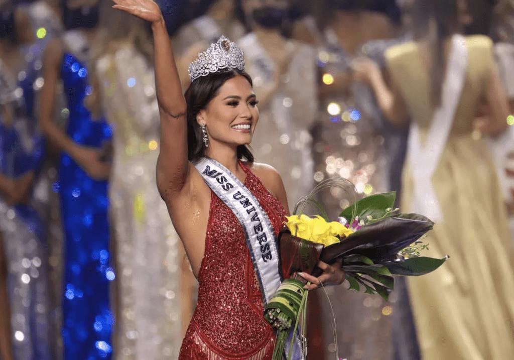 Miss Universe Vegan