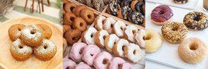 Vegan Donut Bangkok