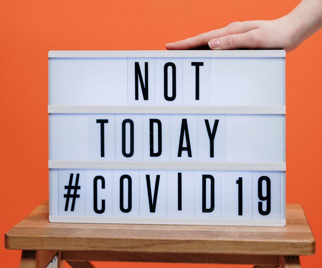 Covid-19 & Diet