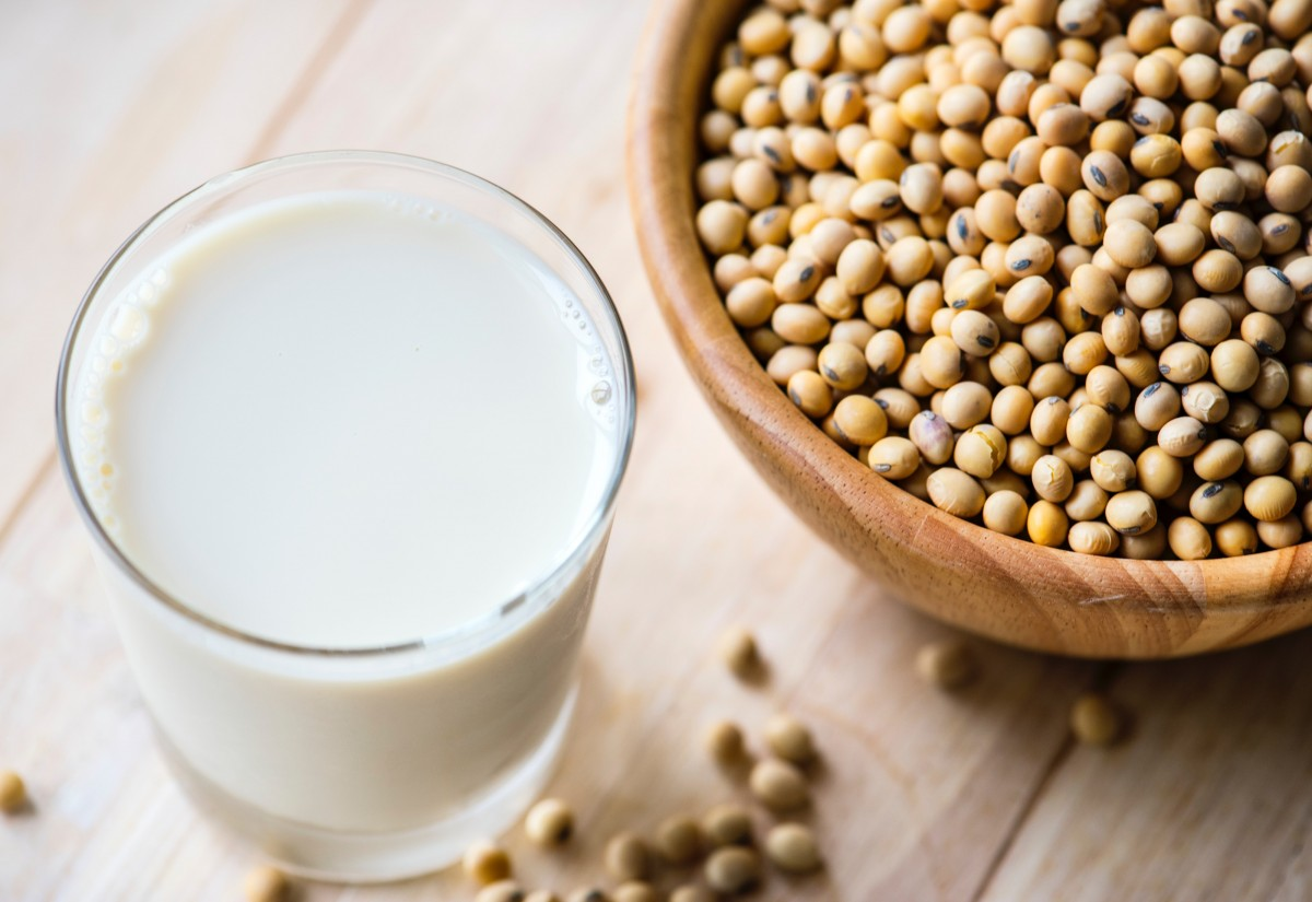 Plant Milk Recipes
