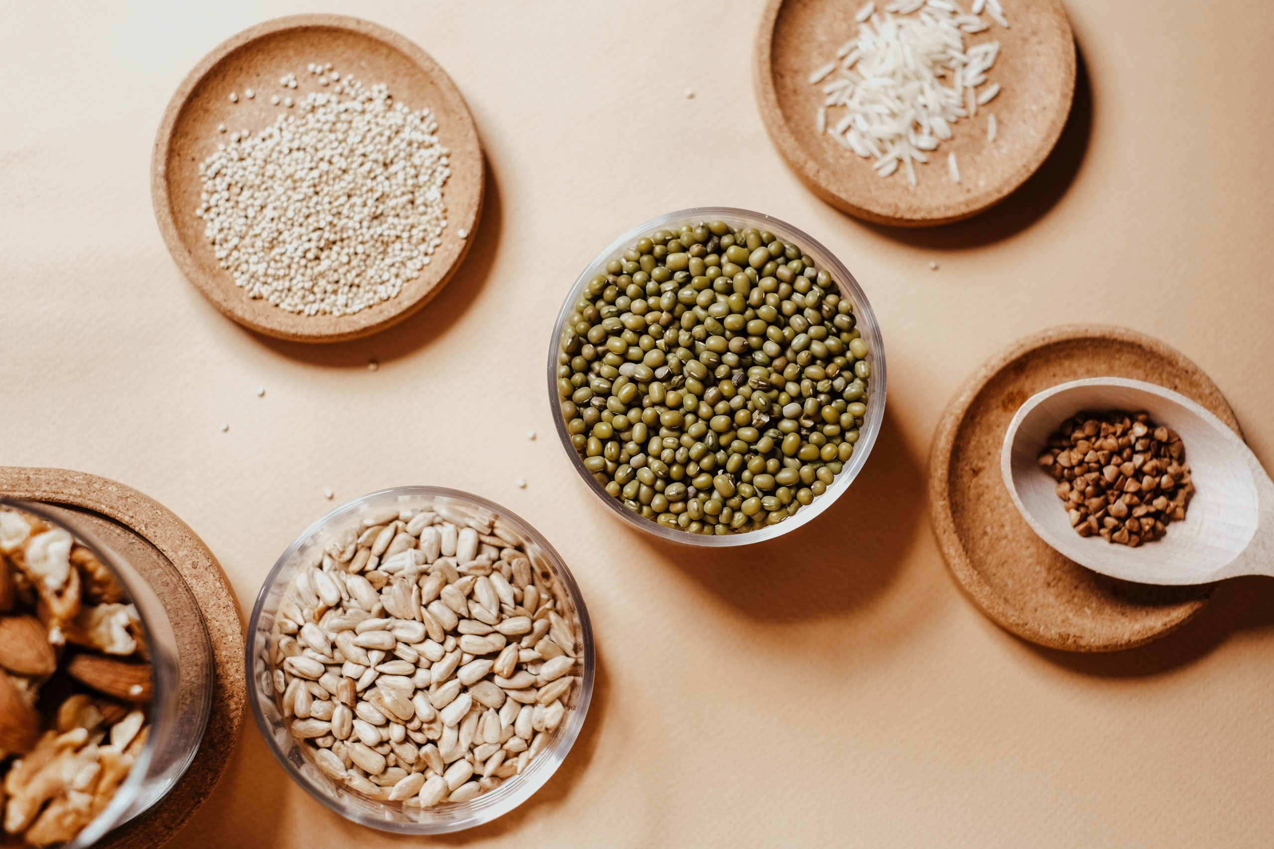 How much protein do we need?