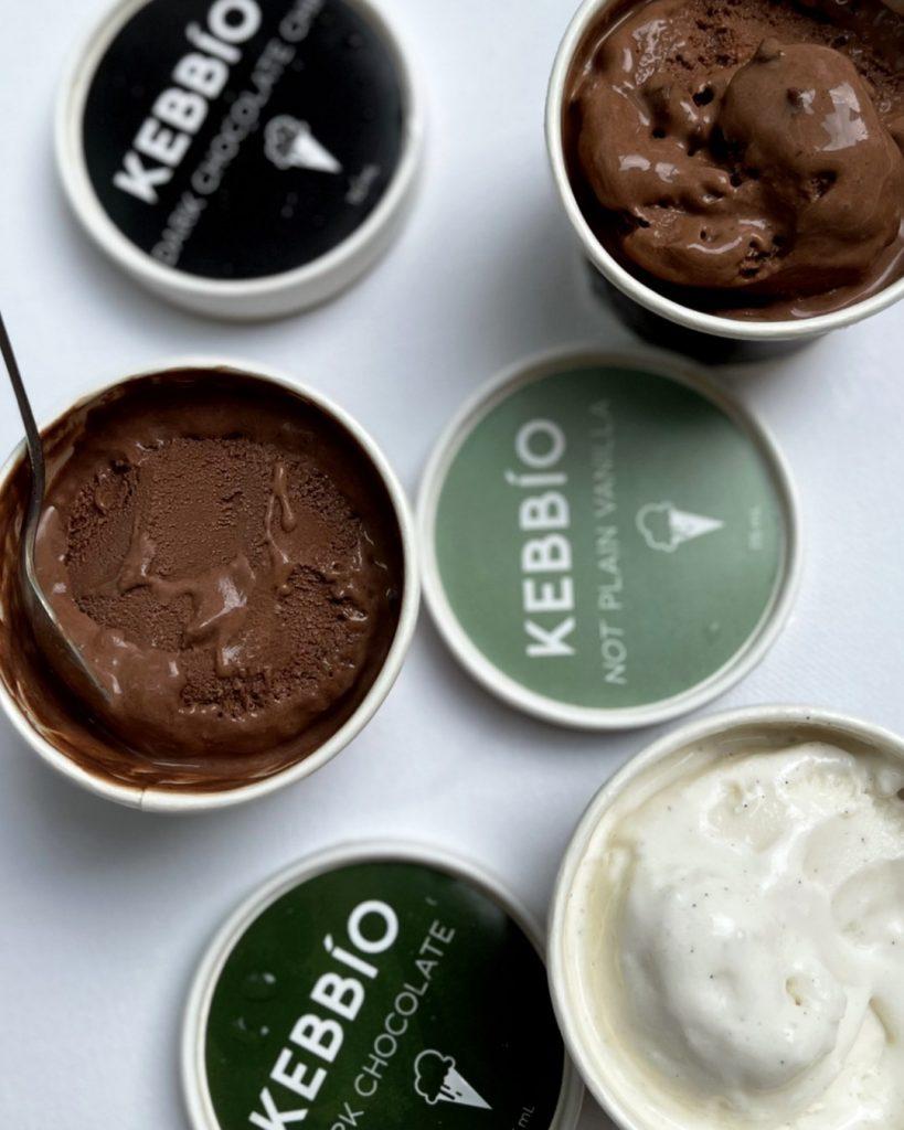 Kebbio Vegan Ice Cream Thailand