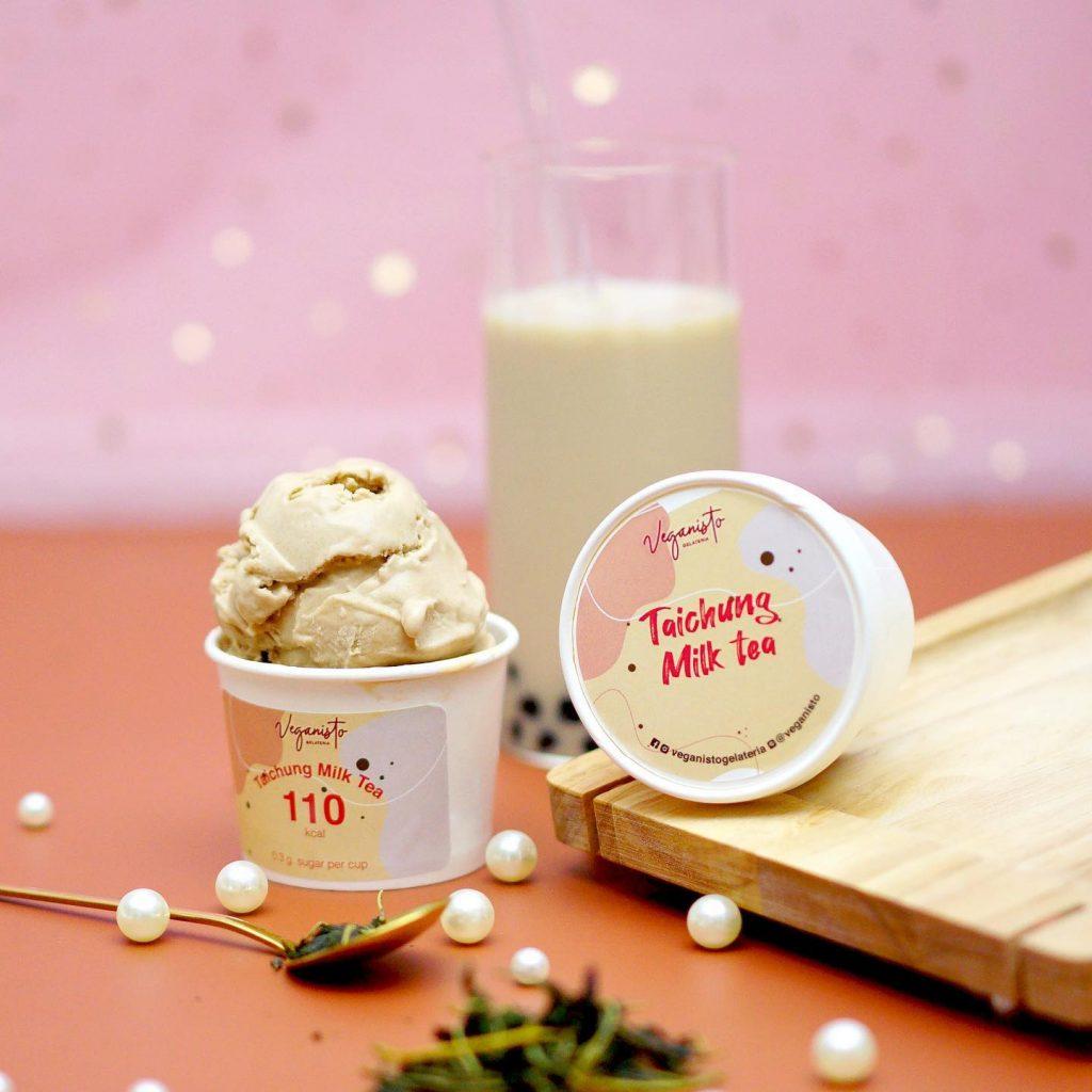 Veganisto Vegan Ice Cream Thailand